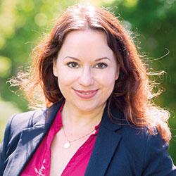 Claudia Servaty