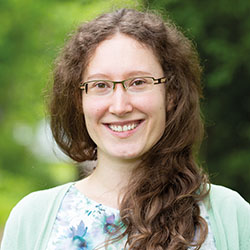 Elisabeth Liebscher