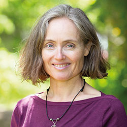 Dr. Inge Ziegler